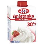 Mlekovita Cream 30% 0.5L