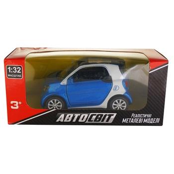 Autoworld Car AS-2093