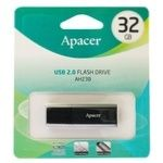 Флеш-накопичувач Apacer AH23B 32GB USB 2.0