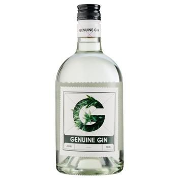 Джин Genuine 0,7л - купить, цены на Восторг - фото 1