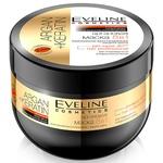 Маска Eveline Cosmetics аргановая для поврежденных окрашенных волос 8в1 300мл