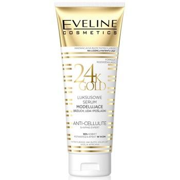 Eveline Gold 24K Anti-Cellulite Body Serum 250ml