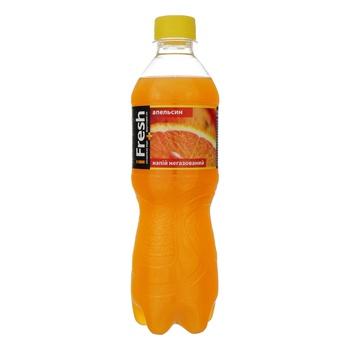 Напиток негазированный iFresh Апельсин сокосодержащий 0,5л