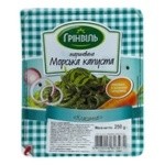 Greenvil Classic pickled laminaria 250g