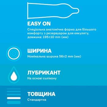 Durex Classic Condoms 12pcs - buy, prices for Tavria V - image 4
