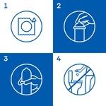 Презервативы Durex RealFeel для естественных ощущений 3шт - купить, цены на Метро - фото 5