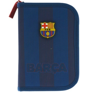 Пенал Kite Education FC Barcelona
