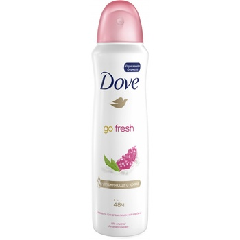 Dove Awakening senses aerosol Antiperspirant 150ml - buy, prices for Furshet - image 1