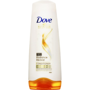 Dove Nutritive Solutions Rinse balm Shining shine for dry and brittle hair 200ml - buy, prices for CityMarket - photo 1