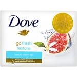 Мыло Dove Инжир и лепестки апельсина 100г