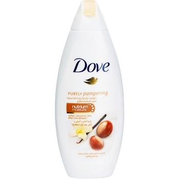 Крем-гель Dove Масло Ши и пряная ваниль 250мл - купить, цены на МегаМаркет - фото 1