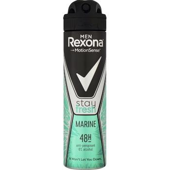 Дезодорант Rexona Men Морской бриз 150мл