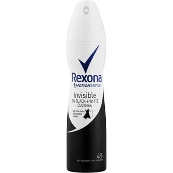 Дезодорант Rexona Невидимый на черном и белом 150мл - купить, цены на Восторг - фото 2