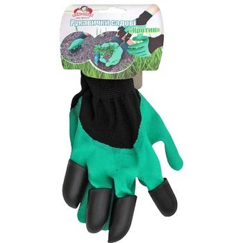 Pomichnytsya Gloves for garden - buy, prices for Metro - photo 1