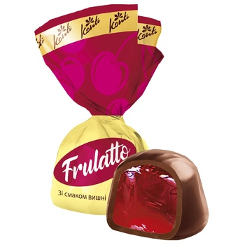 Conti Candy Frulatto with cherry flavors - buy, prices for Furshet - image 1