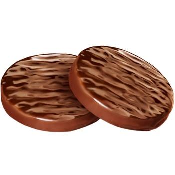 Conti Artemon cookies in glaze - buy, prices for Furshet - image 1
