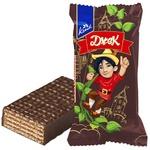Конфеты Konti Шоколадные истории Джек