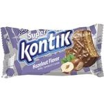 Conti Super Kontik Hazelnut Cookies 100g - buy, prices for Tavria V - image 1