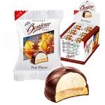 Десерт Конті Бонжур з наповнювачем груша 29г