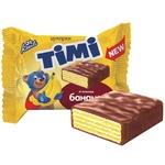 Konti Timi Bananas Candy