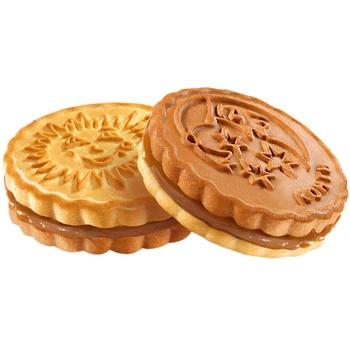 Печенье Конти День и ночь - купить, цены на Фуршет - фото 1