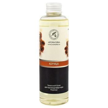 Aromatyka Spare Block Cinnamon 200ml