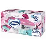Zewa Deluxe Paper Napkins 90pcs assorted design - buy, prices for Tavria V - image 7