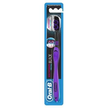 Зубна щітка Oral-B Всебічна чистка Black - купити, ціни на CітіМаркет - фото 1