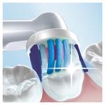 Електрична зубна щітка Oral-B D100 Vitality 3D White рожева - купити, ціни на CітіМаркет - фото 3