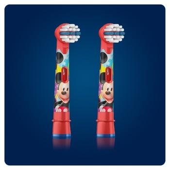 Насадки для электрических зубных щеток Oral-B Дисней 2шт - купить, цены на Восторг - фото 5