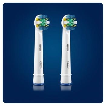 Насадки для электрических зубных щеток Oral-B Floss Action EB25 2шт - купить, цены на Фуршет - фото 3