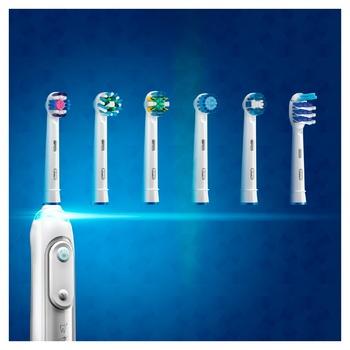 Насадки для електричних щіток Oral-B 3D White 2шт - купити, ціни на Восторг - фото 5