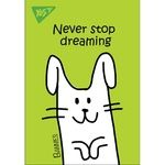 Yes Crazy Animals Notebook A7 48 Sheets - buy, prices for Auchan - photo 8