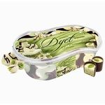 Cream Dyet Ice Cream Pistachio Banana 555g