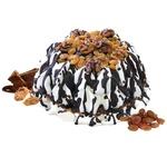 Торт-морозиво Ласунка Кучерявий пінчер 1кг