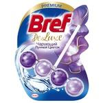 Блок туалетний Bref Deluxe Чарівна місячна квітка 50г