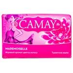 CAMAY Mademoiselle Soap  85g