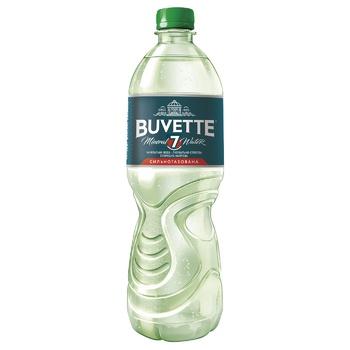 Вода мінеральна Buvette N7 1.5л - купити, ціни на Фуршет - фото 1