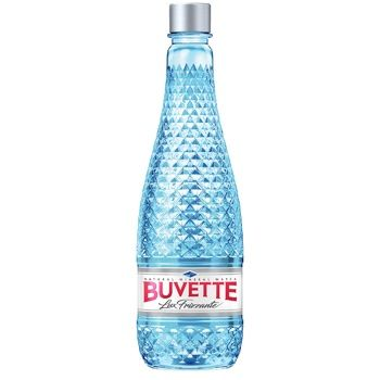Buvette Lux Frizzante carbonated mineral water 750ml - buy, prices for Furshet - image 1