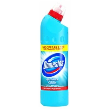 Domestos Atlantic Freshness Disinfectant 500ml - buy, prices for Tavria V - image 1