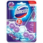 Domestos Power 5 Lavender Freshness Toilet Block 55g