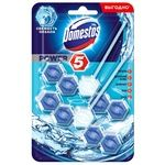 Domestos Power 5 Toilet unit Ocean freshness 2*55g
