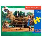 Castorland Puzzles 120 elements - buy, prices for Tavria V - image 1
