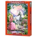 Игрушка-Пазл Castorland 500 сказки