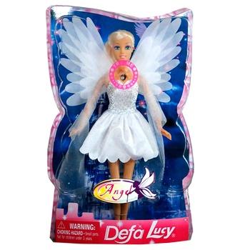 Кукла Defa Lucy Ангел - купить, цены на Novus - фото 1