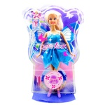 Defa Lucy Butterfil Fairy Doll - buy, prices for CityMarket - photo 3