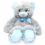 Fancy Serzhyk Bear Soft Toy