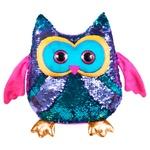 Fancy Soft Toy Owl Vivienne