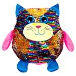 Fancy Cat Peris Soft Toy
