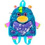 Сумка-рюкзак Fancy Дракон детская